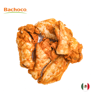 Alitas de pollo Bachoco...