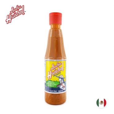 Salsa Huichol, 190 ml