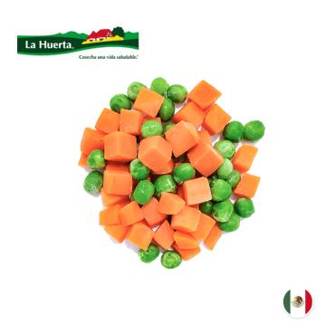 Zanahoria con Chícharo, 500...
