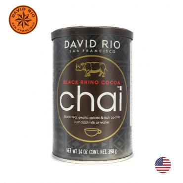 Te Chai David Rio, Black...