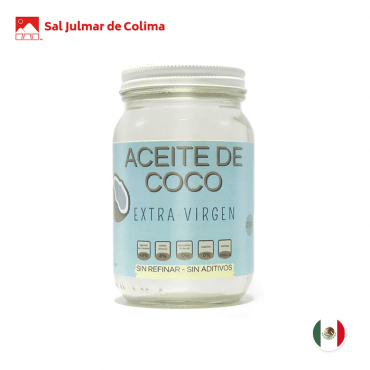 Aceite De Coco Palm co...
